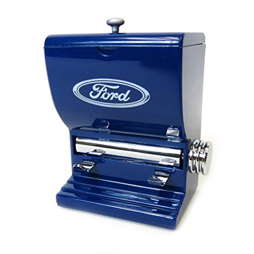 Key Enterprises, Inc. FORD Genuine Parts Toothpick Dispenser with Toothpicks by Key Enterprises, Inc.