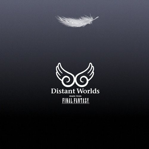 Price comparison product image Distant Worlds: Music From Final Fantasy