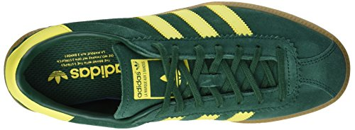 Shock Green Shock Collegiate Gum4 Collegiate Men Yellow Gum4 Green Yellow Shoes Bermuda Adidas Green nq1xFPwvCU