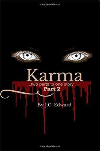 Book Karma: two sides to one story: Volume 2 (Karma... what goes around comes around)