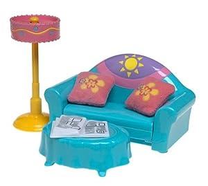 Dora 39 s living room furniture pack dora the - Barbie living room dress up games ...