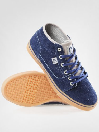 cheap sale looking for buy cheap get to buy DC SHOES BRISTOL MID LE ESTATE BLUE W'S FW 2014-usw 6 eur 37 cm 23 sast big sale cheap price high quality cheap online 4LBiPJ6