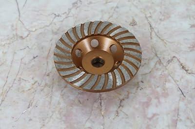 TEMO Diamond Coated Grinding Wheel