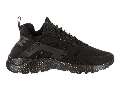 Zapatillas De Running Nike Mujeres Air Huarache Run Ultra Si Negro / Negro / Oscuro / Gris 8 Mujeres Ee. Uu.