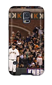 san francisco giants MLB Sports & Colleges best Samsung Galaxy S5 cases 1959584K577794964