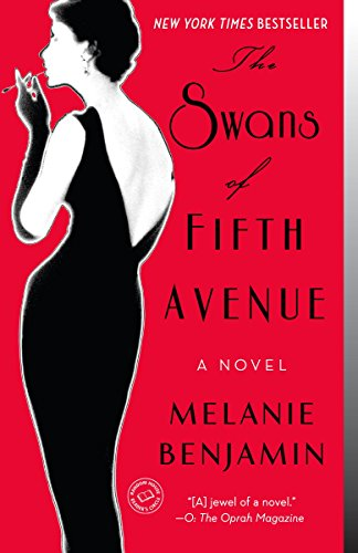 The Swans of Fifth Avenue: A - Stores Fifth On Avenue