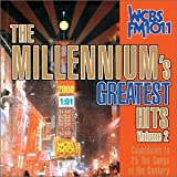 The Millennium's Greatest Hits Vol. 2 (WCBS FM 101.1)