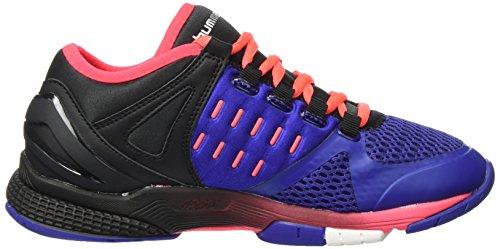 Adulte Hummel De Fitness Bleu Chaussures Hb Blue clematis Aerocharge 200 Mixte rnwXq0rIg