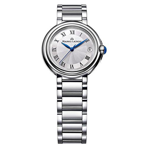 maurice-lacroix-fiaba-round-wristwatch-for-women-very-elegant