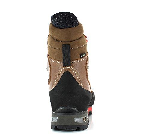 Dachstein Gams Feld GTX Chaussures Homme, Dark Brown 2019 6