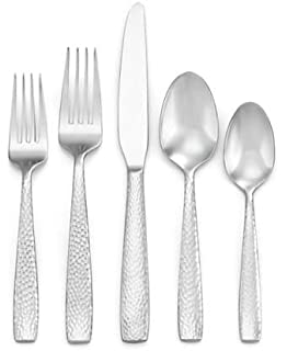 Oneida Flatware, Illuma 50 Piece Set - Service for 8