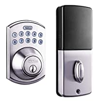 Tacklife Deadbolt Door Lock