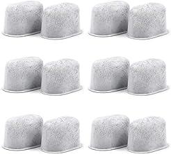 12 Pack Cuisinart Compatible Charcoal Wa...