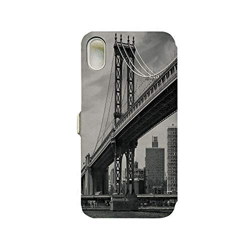 (Phone case Compatible with iPhone X/XS 5.8