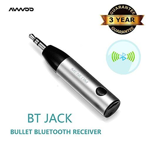 Bluetooth Receiver Wireless Headphones Computer