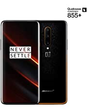 OnePlus 7T Pro McLaren Edition | 12 GB RAM + 256 GB Speicher | 16,9 cm AMOLED Display 90Hz Screen | Triple Kamera + Pop-up Kamera | Warp Charge 30