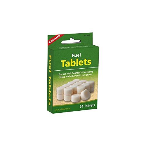 Fuel Tabs - 9