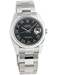Datejust Automatic-self-Wind Male Watch 116200 (Certified Pre-Owned)