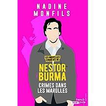Les nouvelles enquêtes de Nestor Burma : Crime dans les Marolles (French Edition)