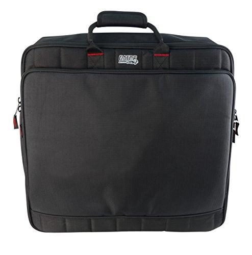 Gator Cases G-MIXERBAG-2020 20 x 20 x 5.5 Inches Mixer/Gear Bag