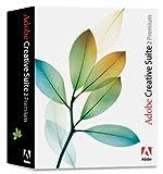 Adobe Creative Suites Premium 2.3 Upgrade from CS1 [Old Version]