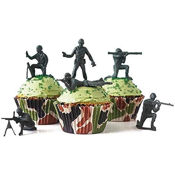 "Dad/'s Army 2.5/"" privati Fraser FIGURINA MINI FIGURE DI CLAY cake topper"