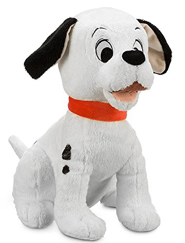 101 Dalmatians Disney Lucky Exclusive 13-Inch Plush