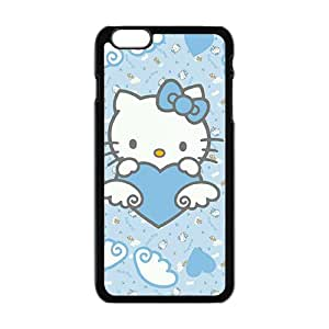 YESGG Hello kitty Phone Case for iPhone 6 Plus Case
