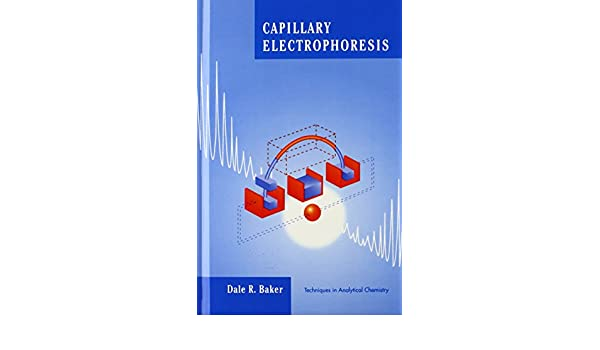 Capillary Electrophoresis Techniques in Analytical Chemistry: Amazon.es: Dale R. Baker: Libros en idiomas extranjeros