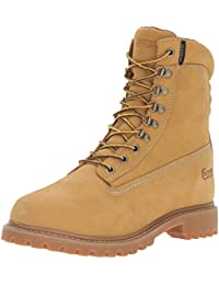 """Chippewa Men's 8"""" Waterproof Insulated 24951 Lace Up Boot"""
