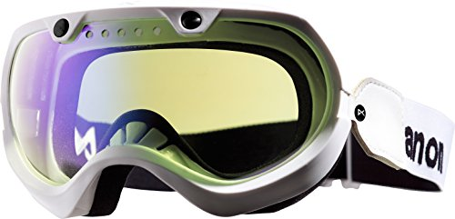 Anon Vintage Painted Goggles - Vintage Goggles Anon