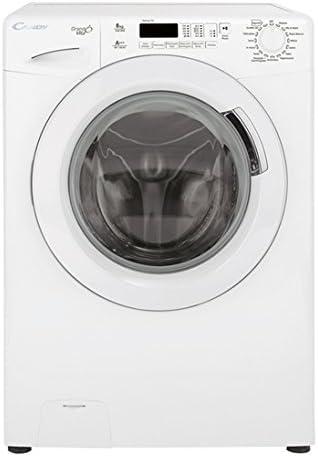 Amazon.com: Candy Washing machine Candy GV138D3: Aparatos