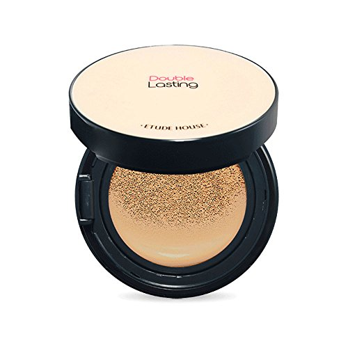 Etude House Double Lasting Cushion (# Sand)