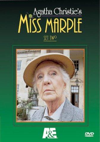 Agatha Christie's Miss Marple, Set Two