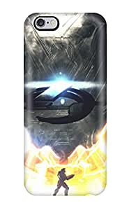 New Premium Halo Skin Case Cover Excellent Fitted For Iphone 6 Plus