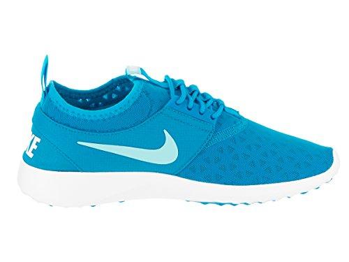 Chaussure De Course Juvénile Nike Womens Blue Lueur / Copa / Voile