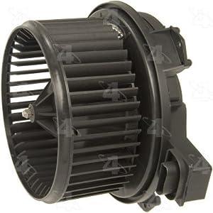 4 Seasons 75830 Blower Motor Assembly by 4 Seasons