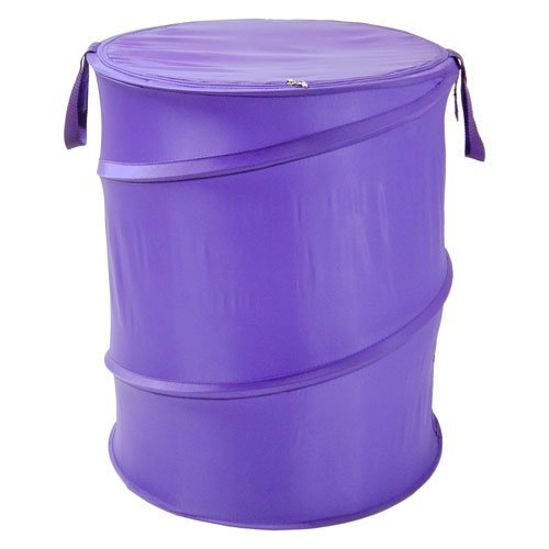 Redmon Pop Up Hamper 6116PR (Hamper Purple)