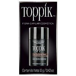 Toppik Hair Building Fibers, Dark Brown,...