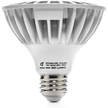 G7 Power Ely Led 14 Watt 75w 815 Lumens Par30 Spot Light