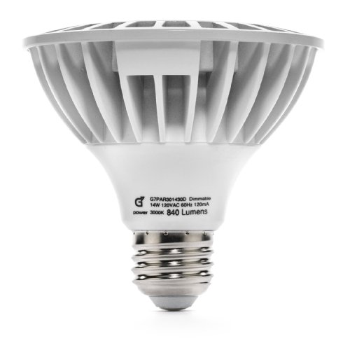 G7 Power Ely LED 14 Watt