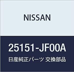 GTR Red Start Button 2009 - 2012 - 25151-JF00A