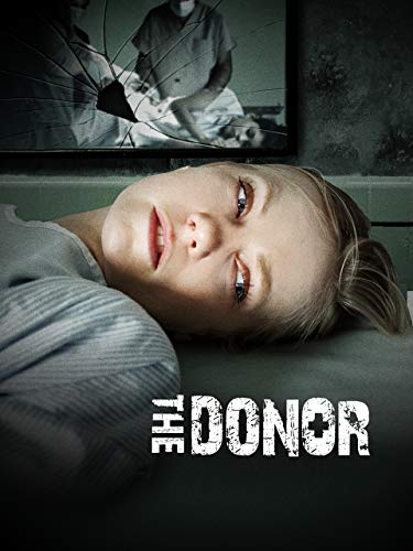 The Donor (Laura Ring)