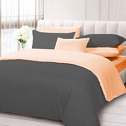 Amazon Com Moonlight Bedding Full Queen Size 600tc 100 Organic