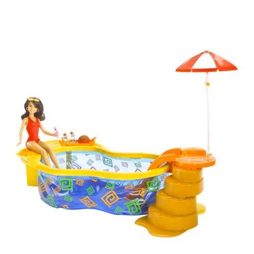 High School Musical 2 Country Club Pool Gift Set