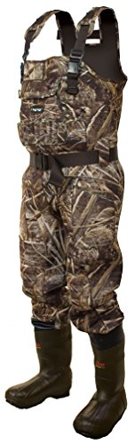 Frogg Toggs Bull Togg 5mm Neoprene Chest Wader