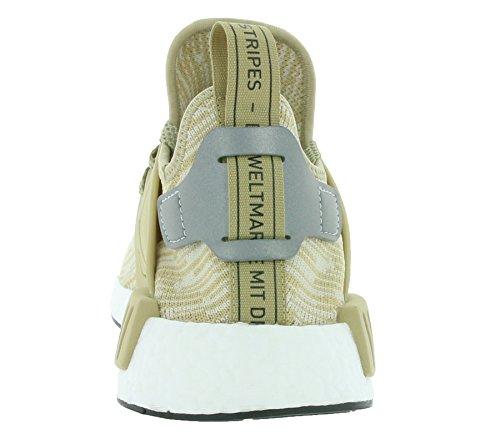new product 61e3b 7b74e ... Adidas Sneaker NMDXR1 S771954 Beige, Schuhgröße44 ...