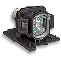 Hitachi CP-X4015WN Replacement Lamp with Housing for Hitachi Projector