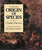 img - for The Illustrated Origin of Species, Abridged Edition book / textbook / text book