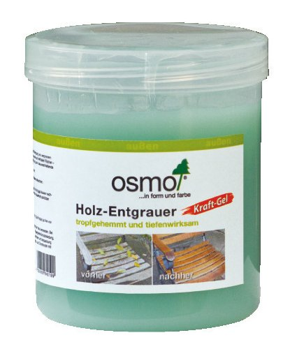 OSMO Decking Wood Reviver Gel